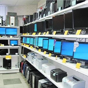 Компьютерные магазины Маслянино