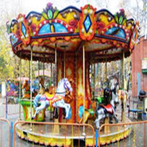 Парки культуры и отдыха Маслянино