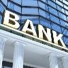 Банки в Маслянино