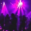 Ночные клубы в Маслянино