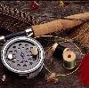 Охотничьи и рыболовные магазины в Маслянино