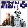 Ветеринарные аптеки в Маслянино