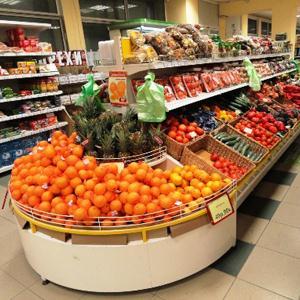 Супермаркеты Маслянино